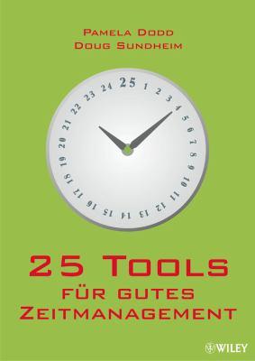 25 Tools Fur Gutes Zeitmanagement 9783527505265