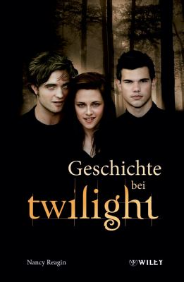 Geschichte Bei Twilight 9783527505593