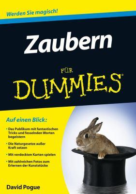 Zaubern Fur Dummies 9783527700943