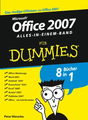 Office 2007 Fur Dummies 9783527702749