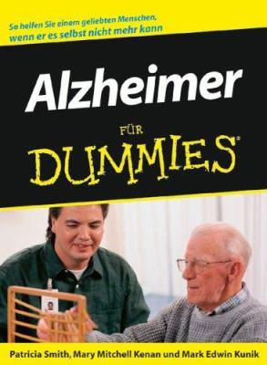Alzheimer Fur Dummies 9783527702831