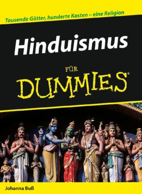 Hinduismus Fur Dummies 9783527703500