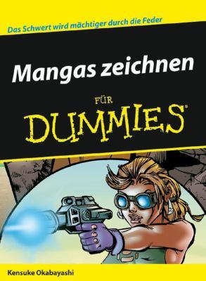 Mangas Zeichnen Fur Dummies 9783527703791