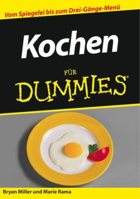 Kochen Fur Dummies 9783527703876