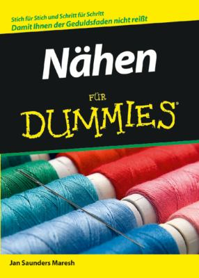 Nahen Fur Dummies 9783527704231