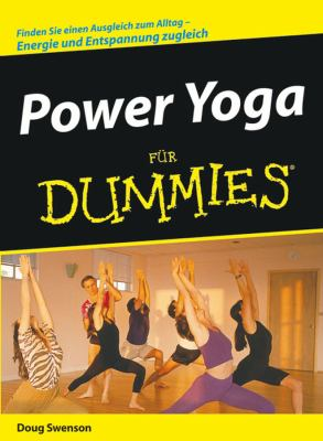 Power Yoga Fur Dummies 9783527704514