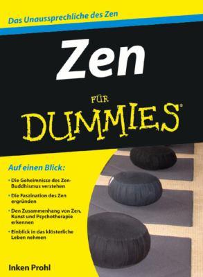 Zen Fur Dummies 9783527705016