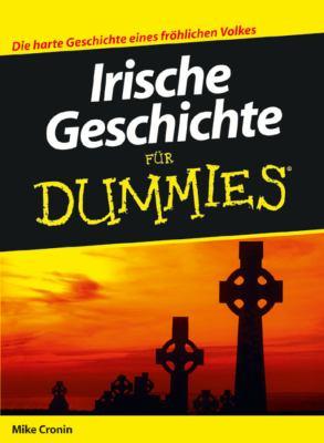 Irische Geschichte fur Dummies 9783527705061