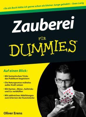 Zauber Ei Fr Dummies 9783527706389