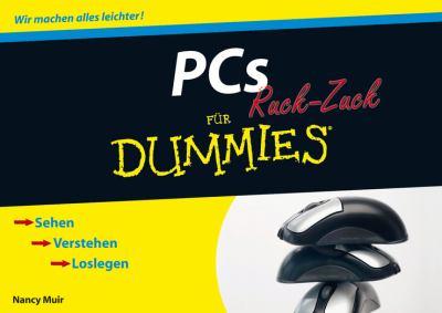 PCs Fur Dummies Ruckzuck 9783527706815