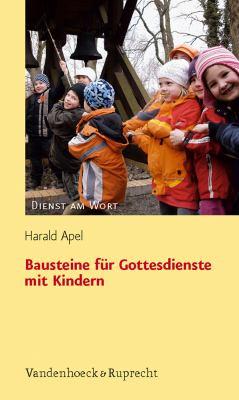 Bausteine Fur Gottesdienste Mit Kindern 9783525595329