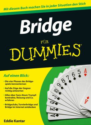 Bridge fur Dummies 9783527703371