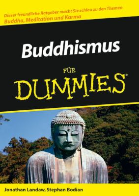 Buddhismus Fur Dummies 9783527702176