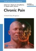 Chronic Pain: A Health Policy Perspective 9783527323821