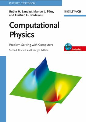 Computational Physics: Problem Solving with Computers - 2nd Edition