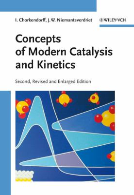 Concepts of Modern Catalysis and Kinetics 9783527316724