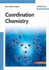Coordination Chemistry: Master 7931297