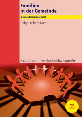 Familien in Der Gemeinde: Mit CD, Kopiervorlagen, Din A4 9783525580165