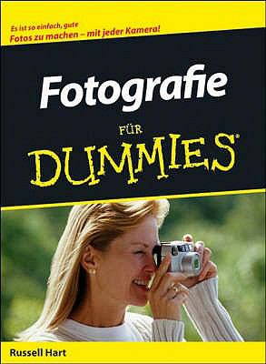 Fotografie Fur Dummies 9783527701643