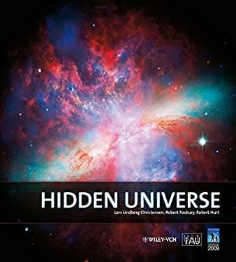 Hidden Universe 9783527408665