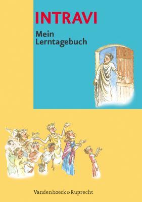 Intravi: Mein Lerntagebuch 9783525710555
