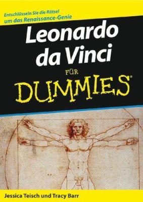Leonardo Da Vinci Fur Dummies 9783527702466