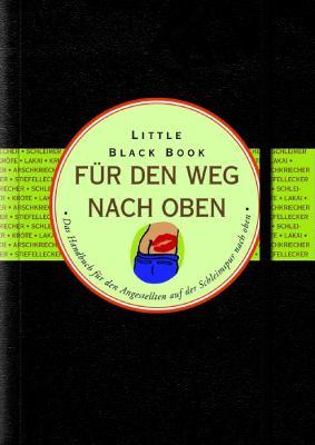 Little Black Book Fur Den Weg Nach Oben
