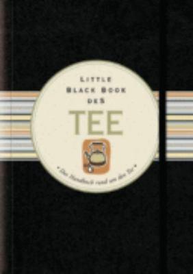 Little Black Book Vom Tee