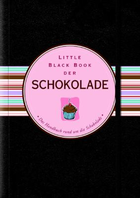 Little Black Book der Schokolade