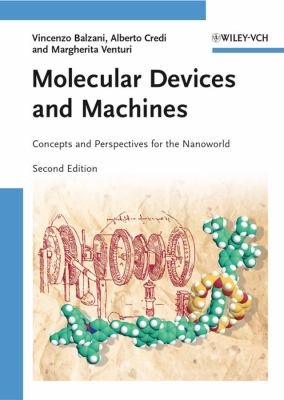 Molecular Devices and Machines 9783527318001