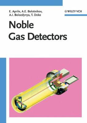 Noble Gas Detectors 9783527405978