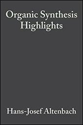 Organic Synthesis Highlights 7929379
