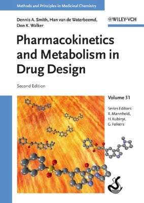 Pharmacokinetics and Metabolism in Drug Design 9783527313686