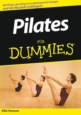 Pilates Fur Dummies 9783527703685