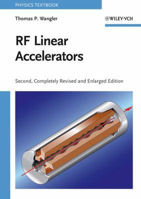 RF Linear Accelerators 9783527406807