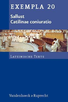 Sallust, Catilinae Coniuratio: Die Verschworung Catilinas 9783525716236