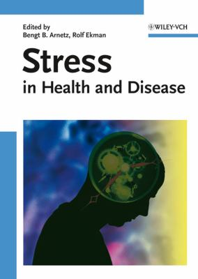 Stress in Health and Disease 9783527312214