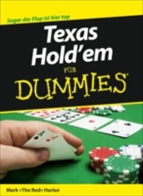 Texas Hold-em fur Dummies 9783527703388