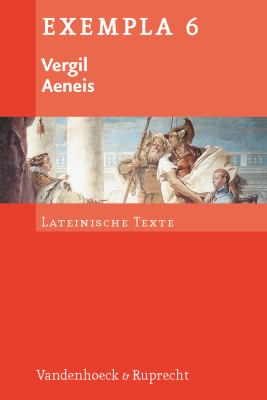 Vergil, Aeneis 9783525716311