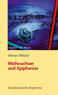 Weihnachten Und Epiphanias 9783525595251