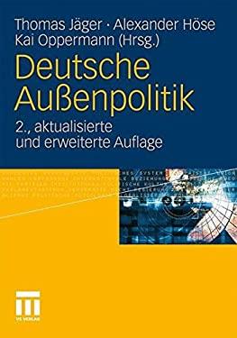 Deutsche Au Enpolitik 9783531178936