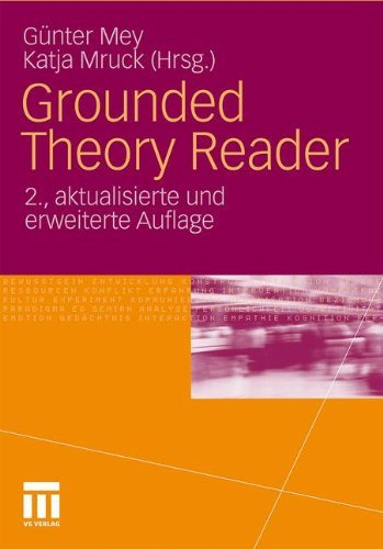 Grounded Theory Reader 9783531171036