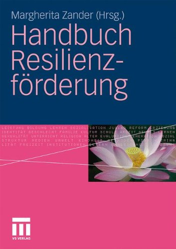 Handbuch Resilienzf Rderung 9783531169989
