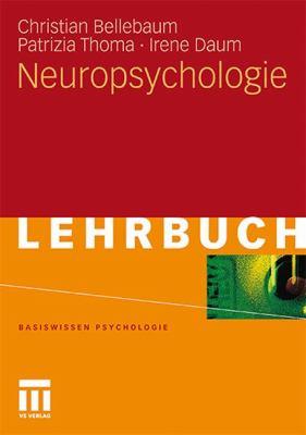 Neuropsychologie 9783531168272