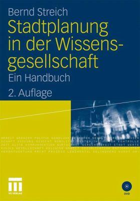 Stadtplanung in Der Wissensgesellschaft: Ein Handbuch 9783531177090