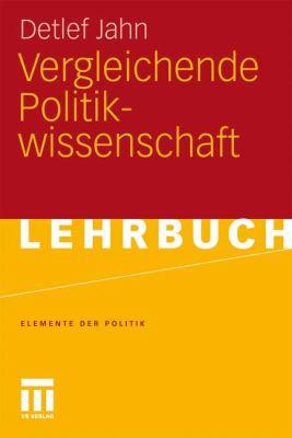 Vergleichende Politikwissenschaft 9783531152097