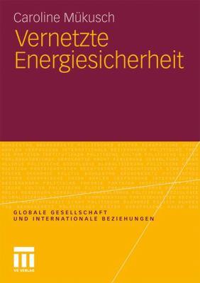 Vernetzte Energiesicherheit 9783531182872