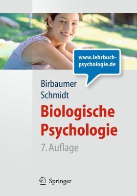 Biologische Psychologie 9783540959373