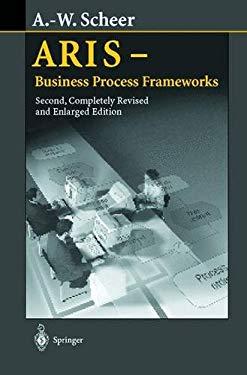 ARIS-Business Process Frameworks 9783540644392