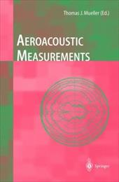 Aeroacoustic Measurements 7957648
